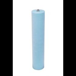 White line простыня одноразовая 70Х200 см SMS 20 голубой (рулон 100 шт.)
